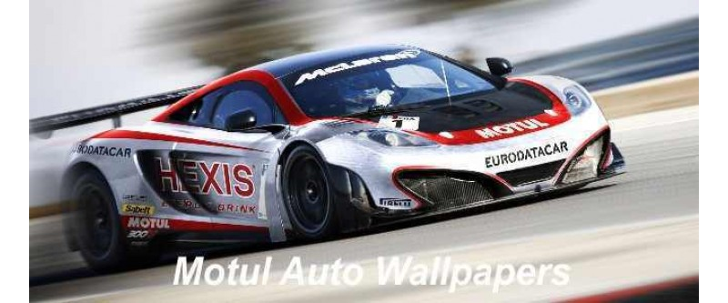 Motul Auto Wallpapers