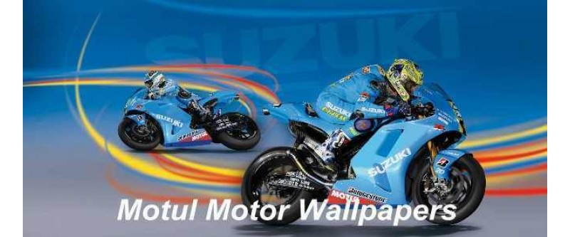Motul Motor Wallpapers