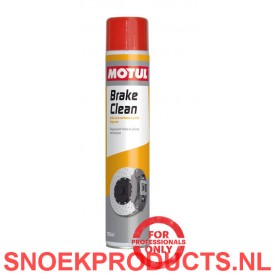 Motul Brake Clean - 750ml