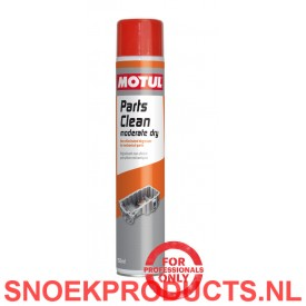 Motul Parts Clean - 750ml
