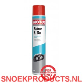 Motul Shine en Go - 750ml
