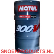 Motul 300V Power 5W40 - 60 Liter