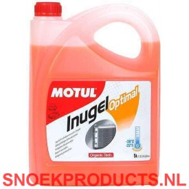 Motul Inugel Optimal - 5 Liter
