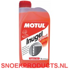 Motul Inugel Optimal Ultra - 1 Liter