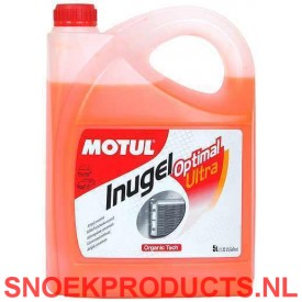 Motul Inugel Optimal Ultra - 5 Liter