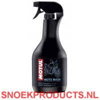 Motul MC CARE ™ E2 Moto Wash