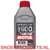 Motul RBF 600 Factory Line Racing Brake Fluid