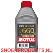 Motul RBF 660 Factory Line Racing Brake Fluid