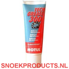 Motul Tech Grease 300 Tube 0,2kg