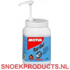 Motul Top Gel Handreiniger