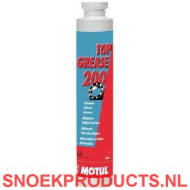 Motul Top Grease 200 Vetpatroon 0,4kg