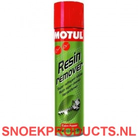 Motul Resin Remover