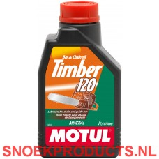 Motul Timber 120 - 1 Liter
