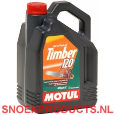 Motul Timber 120 - 5 Liter