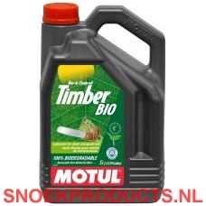 Motul Timber Bio - 5 Liter